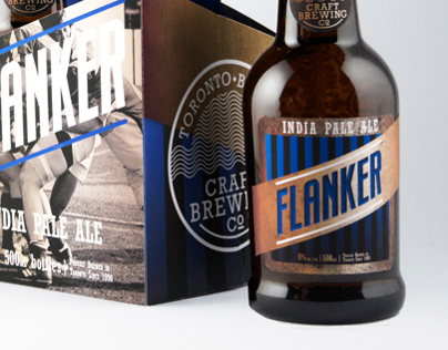 FLANKER India Pale Ale