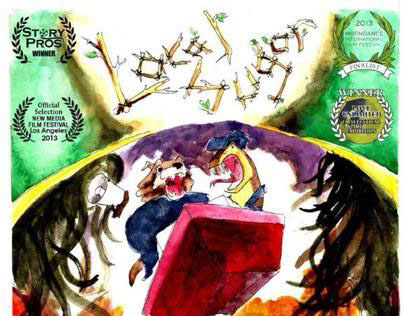 Local Sugar, an award-winning animated feature script