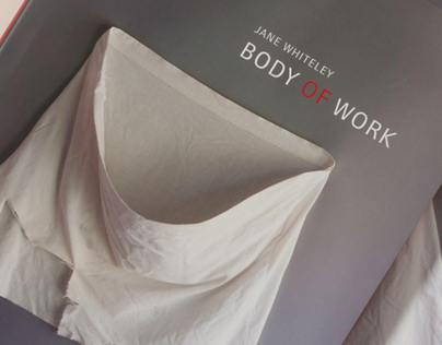 Jane Whiteley: Body of Work