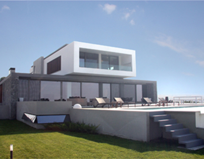 b Residence Family House In Thessaloniki