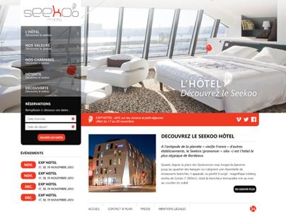 Seeko'o Hotel