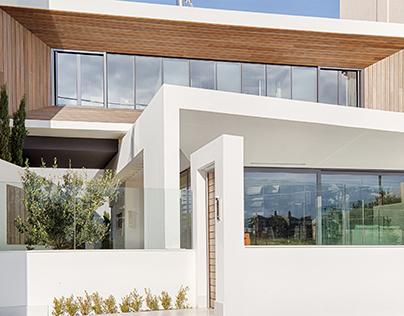 Family House In Gerakas - Athens