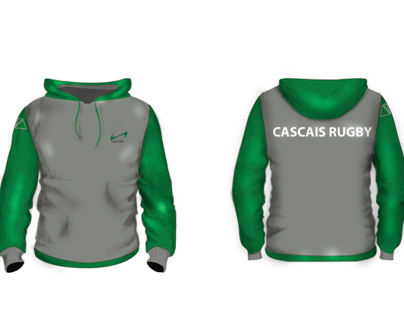 Cascais Rugby's Merchandising