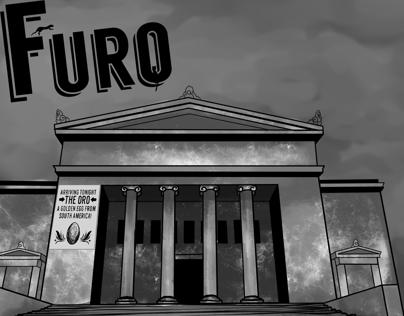 Furo Comic
