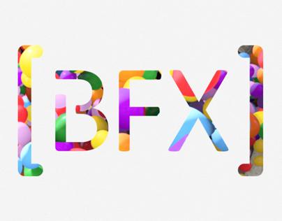 BFX Brand Identity