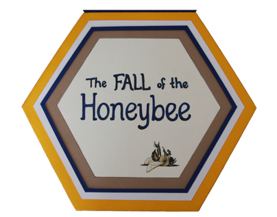 The Fall of the Honeybee