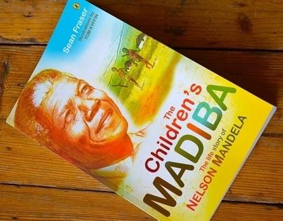 Childrens Madiba