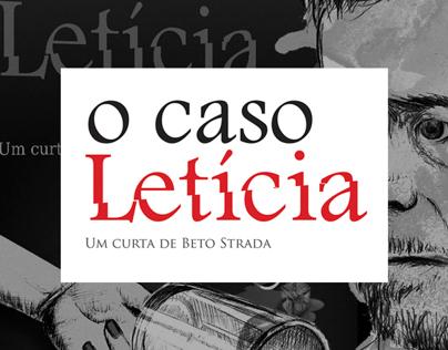 O Caso Letícia