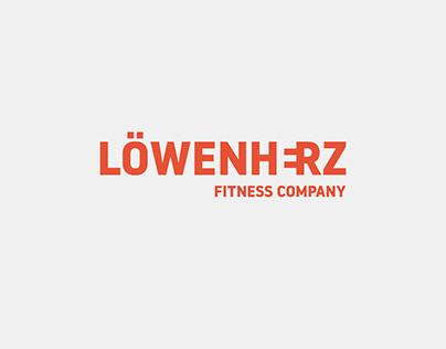 Löwenherz Fitness Company
