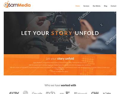 Media Company Singapore