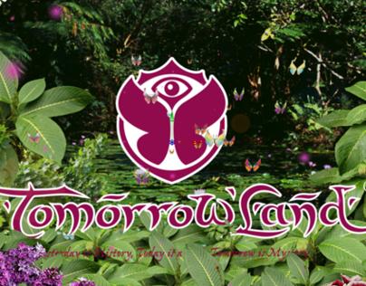 Teaser Tomorrowland 2014