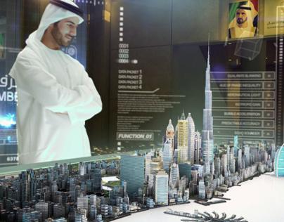 Mohammed Bin Rashid Business Awards