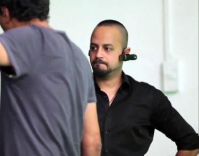 MRM Behind the scenes