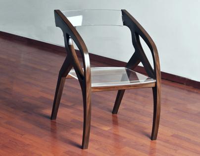 Struthio Chair