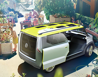 VW  T One