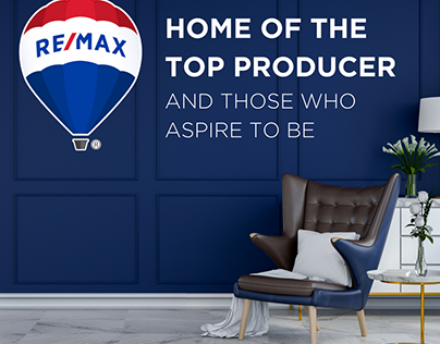 RE/MAX Advertising