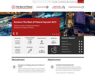The Best of Poland