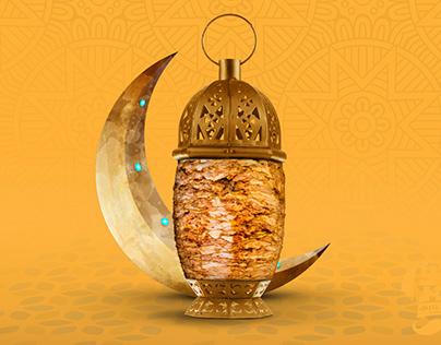 shawarma Ramadan