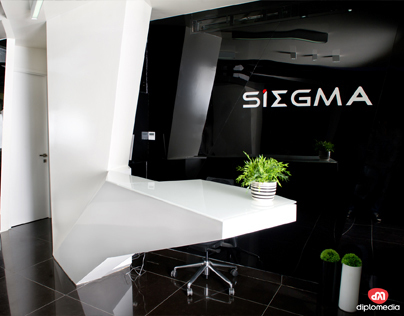 Corporate Photoshoot for Siegma Telecommunication