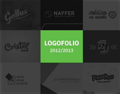 Monodois | Logofolio 2012/2013