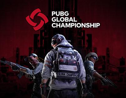 2019 PUBG GLOBAL CHAMPIONSHIP