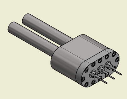 CAD of DynaCurrent Tech
