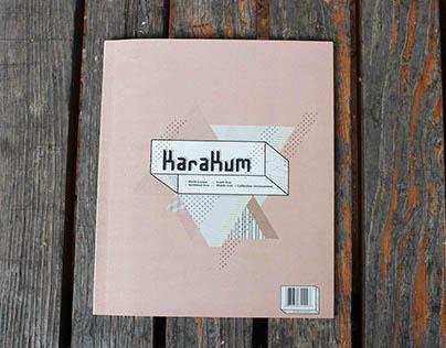 Karakum Magazine