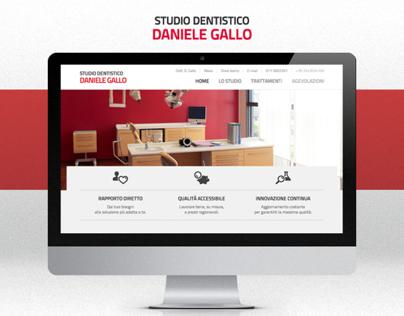 Studio Dentistico Daniele GaIlo