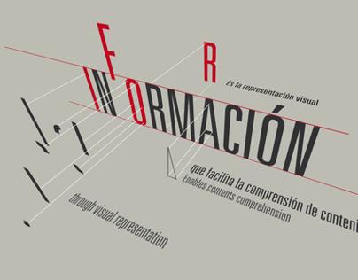 Master Information Graphic Design • IED Barcelona