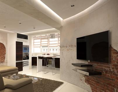 D+T Apartment