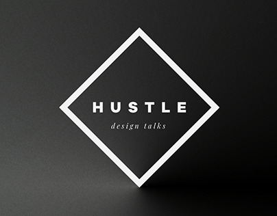 Hustle Design Talks 2017