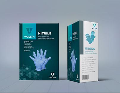 Packaging (Glove Box)