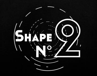 Shape n°2