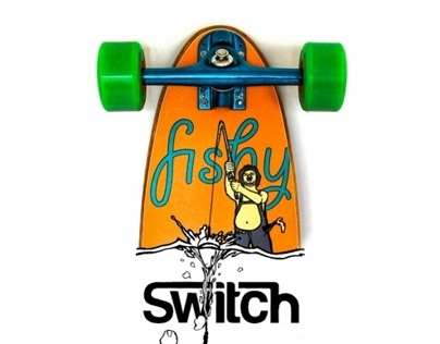Switch Boards / Fishy