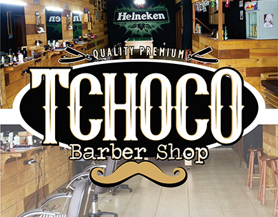 Tchoco Barber Shop