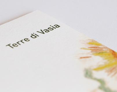 Terre di Vasia - Brochure