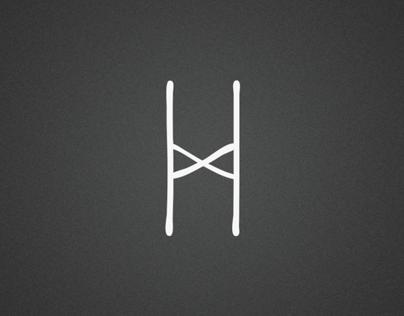 Haext - Animated Typeface