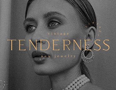 Tenderness - Vintage jewelry store