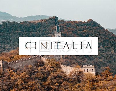 CINITALIA
