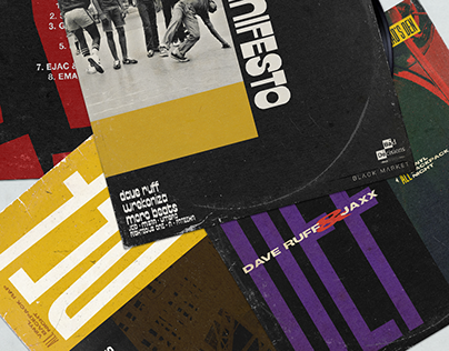Poster Forms Volume 01