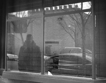 4x5 Self Portraits, 2015