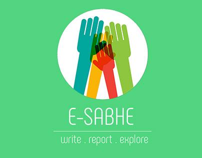 E-Sabhe | Political Mobile App