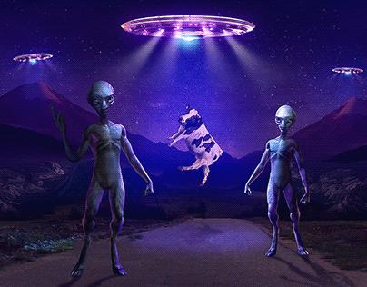 Alien's Earth