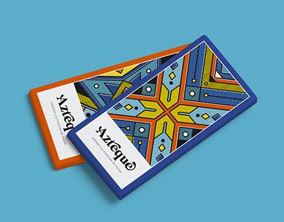Aztèque - Illustration & Packaging