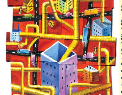 Supply Chain Management Review Magazine