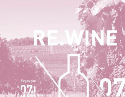 Poster Re.Wine