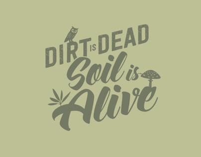 Biologic t-shirt design