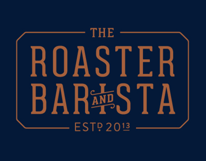 The Roaster and Barista