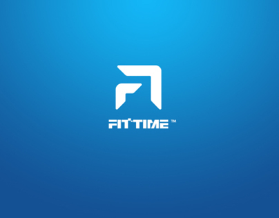 Fittime Logo design+Video