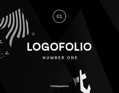 Logofolio / Number 1